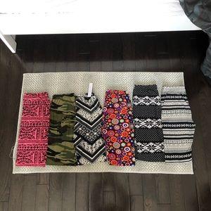 Sweet legs bundle